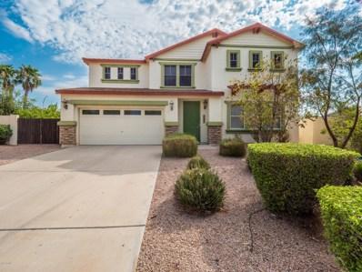 10528 E Olla Avenue, Mesa, AZ 85212 - #: 5807833