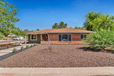 2902 E Avalon Drive, Phoenix, AZ 85016 - #: 5808004
