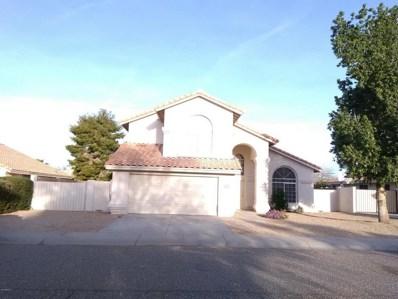 22026 N 73RD Avenue, Glendale, AZ 85310 - #: 5808270