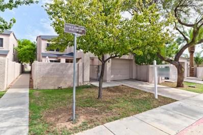 3316 E Aire Libre Avenue Unit 101, Phoenix, AZ 85032 - #: 5808395