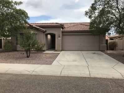 7163 W Discovery Drive, Glendale, AZ 85303 - #: 5808492