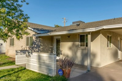 1627 S Ventura Drive, Tempe, AZ 85281 - #: 5808506
