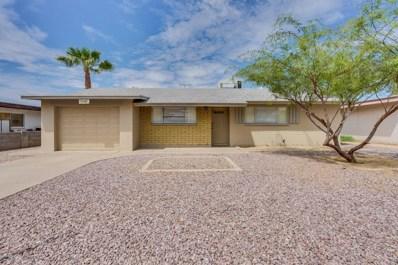 12822 N 21ST Drive, Phoenix, AZ 85029 - #: 5808548