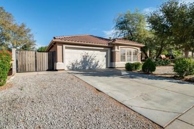 10614 W Via Del Sol Drive, Peoria, AZ 85383 - #: 5808823