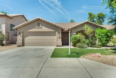 4722 N 92ND Lane, Phoenix, AZ 85037 - #: 5808827