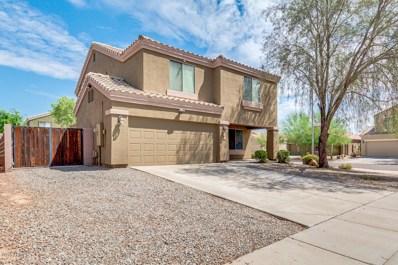 10512 W Pima Street, Tolleson, AZ 85353 - #: 5808953
