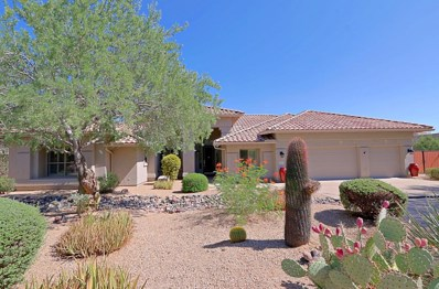 7469 E Red Bird Road, Scottsdale, AZ 85266 - #: 5809041