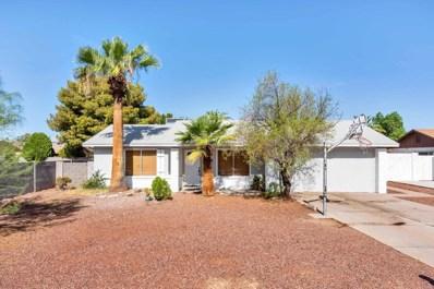 17820 N 55TH Avenue, Glendale, AZ 85308 - #: 5809128
