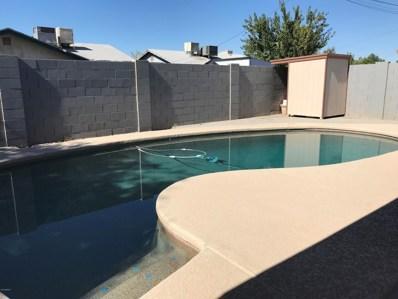 1320 S Beck Avenue, Tempe, AZ 85281 - #: 5809210