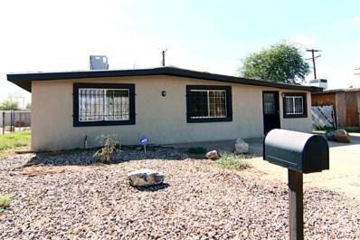 4816 S 17TH Street, Phoenix, AZ 85040 - #: 5809427