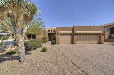 14730 E Crested Crown --, Fountain Hills, AZ 85268 - #: 5809729