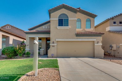 17137 W Lundberg Street, Surprise, AZ 85388 - #: 5809804