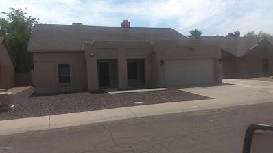 4119 W Mariposa Grande Lane, Glendale, AZ 85310 - #: 5809825
