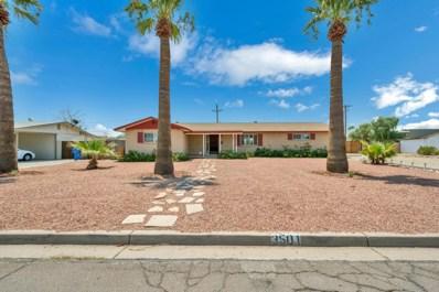 3501 E Coronado Road, Phoenix, AZ 85008 - #: 5810007