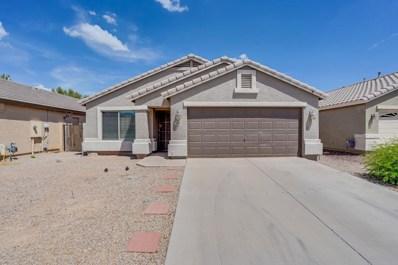 20907 N Mac Neil Street, Maricopa, AZ 85138 - #: 5810019
