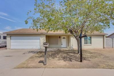 13441 N 37th Drive, Phoenix, AZ 85029 - #: 5810053