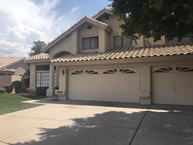 5301 E Halifax Street, Mesa, AZ 85205 - #: 5810057