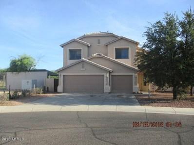 10938 W Davis Lane, Avondale, AZ 85323 - #: 5810105