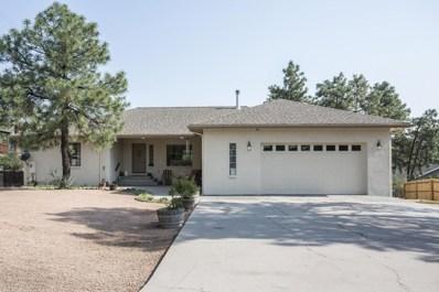 800 W Overland Road, Payson, AZ 85541 - #: 5810112