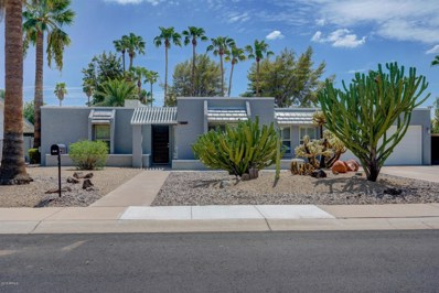 5323 E Hillery Drive, Scottsdale, AZ 85254 - #: 5810231