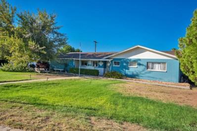 1408 E 1st Street, Mesa, AZ 85203 - #: 5810244