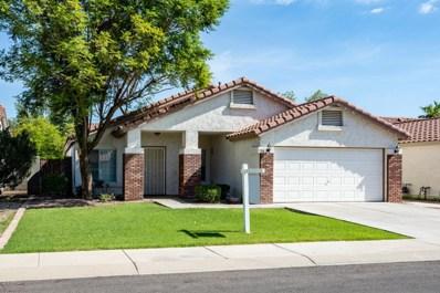 1304 E Washington Avenue, Gilbert, AZ 85234 - #: 5810263