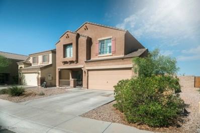 5722 S 240TH Drive, Buckeye, AZ 85326 - #: 5810301