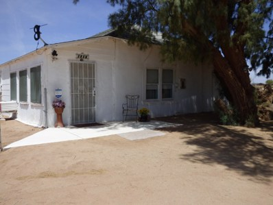 1819 N Overfield Road, Casa Grande, AZ 85194 - #: 5810629