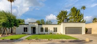 5336 E Hillery Drive, Scottsdale, AZ 85254 - #: 5810773