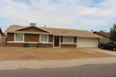 7410 W Glenrosa Avenue, Phoenix, AZ 85033 - #: 5810793