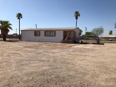 415 E Alsdorf Road, Eloy, AZ 85131 - #: 5811184