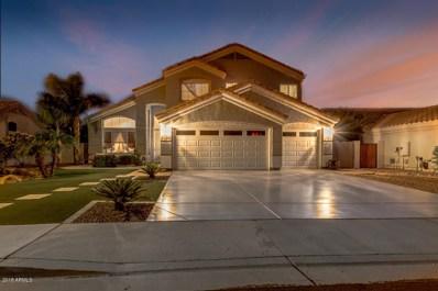7155 E Lomita Avenue, Mesa, AZ 85209 - #: 5811327