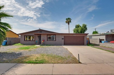 5437 W Cambridge Avenue, Phoenix, AZ 85035 - #: 5811357