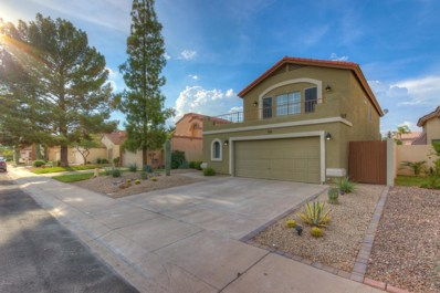 156 S Willow Creek Street, Chandler, AZ 85225 - #: 5811431