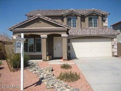 24218 W Lasso Lane, Buckeye, AZ 85326 - #: 5811494