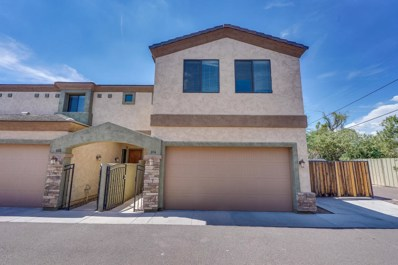 3820 E McDowell Road Unit 104, Phoenix, AZ 85008 - #: 5811523