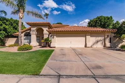 3345 S Ambrosia Drive, Chandler, AZ 85248 - #: 5811535