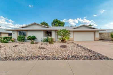 10313 W Chaparral Drive, Sun City, AZ 85373 - #: 5811558