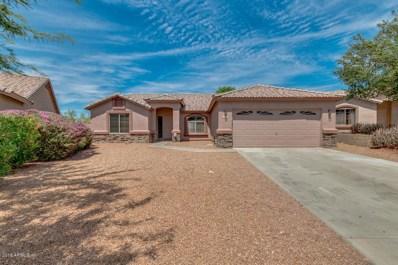 6822 S Evening Glow Place, Gold Canyon, AZ 85118 - #: 5811838