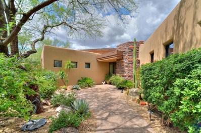 9974 E Taos Drive, Scottsdale, AZ 85262 - #: 5811954
