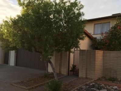 930 W Mission Lane, Phoenix, AZ 85021 - #: 5812002