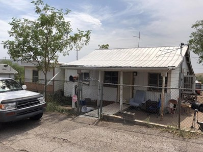 227 N Kellner Avenue, Superior, AZ 85173 - #: 5812215