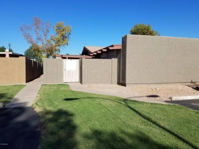 633 N May Street Unit 22, Mesa, AZ 85201 - #: 5812302