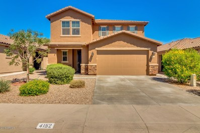 4152 W Federal Way, Queen Creek, AZ 85142 - #: 5812648