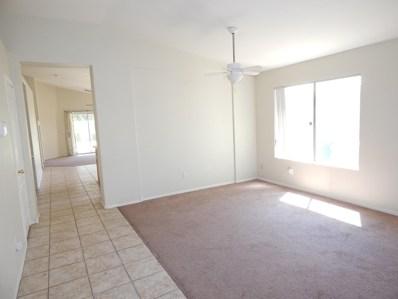 2351 S Compton Street, Mesa, AZ 85209 - #: 5812915