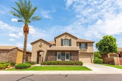 2572 E Lantana Drive, Chandler, AZ 85286 - #: 5812921