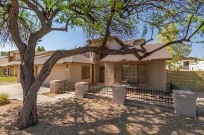 5008 E Dallas Street, Mesa, AZ 85205 - #: 5813035