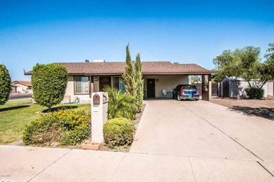 4601 E Vineyard Road, Phoenix, AZ 85042 - #: 5813099
