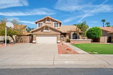 1634 W Tyson Street, Chandler, AZ 85224 - #: 5813117