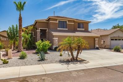 9171 W Melinda Lane, Peoria, AZ 85382 - #: 5813226